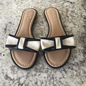 Kate Spade sandals 8.5